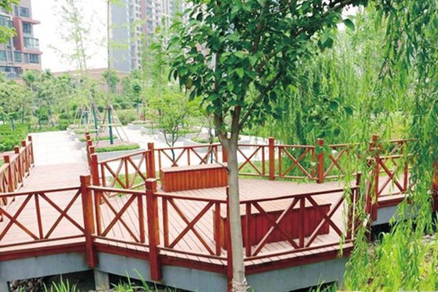 郑州二七区又添一个好去处 杏梁园将对外开放
