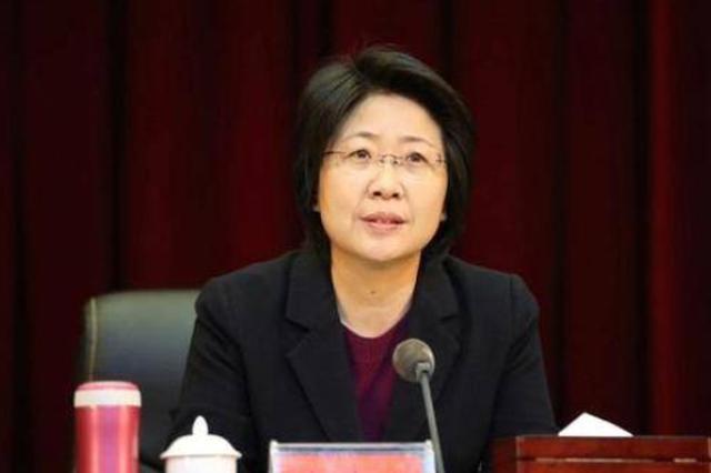 河南三门峡女书记受贿细节:下属送百万获提拔(图)