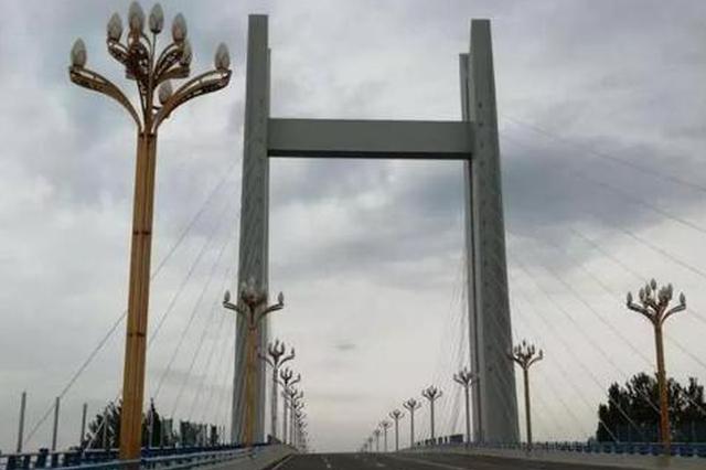 漯河市区新增三条快速通道 去邓襄万金不用绕行了