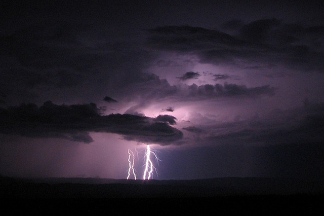 注意防范!明后两天河南局部地区有大暴雨