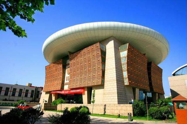 国际博物馆日到来 郑州多家博物馆开展宣传教育活动
