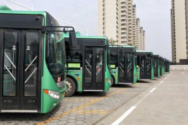 学生注意!本周末郑州龙子湖大学城10条线路临时绕行