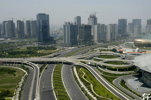 郑州将建政务APP实现掌上办事 公开征名若采纳奖2万