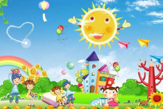 河南省独立设置幼儿园2.06万所 居全国第一