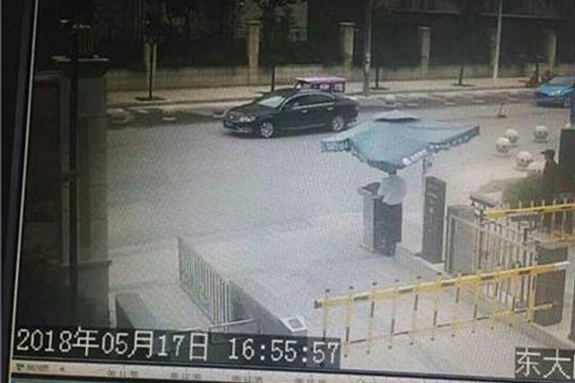 女子抱娃过马路双双被撞身亡 郑州警方抓获肇事司机