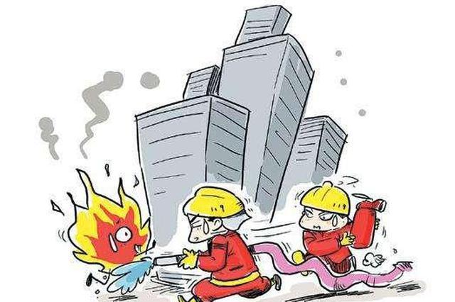 曝光!郑州这些小区的物业注意 再不整改将面临罚款