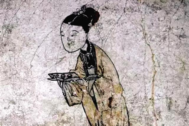 郑州发现一座疑似元代尚书墓 多次被盗壁画仍完好