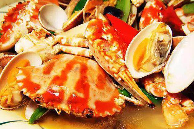私藏| 没有海的郑州,攻克你的海鲜胃!我先吃了,你看着办!
