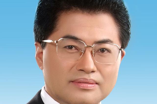 翁杰明辞去河南副省长职务 已调任国资委副主任