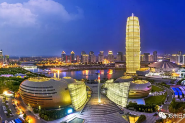 郑州新建小区咋规划有要求 三环内住宅绿地率最低30%