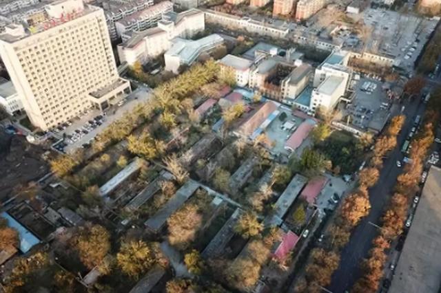 郑州养鸡场藏身闹市 地方虚假整改 省政府连夜约谈