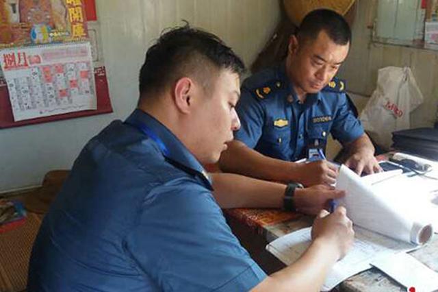 郑州开展非法驾校整治行动 一天取缔两所非法驾校