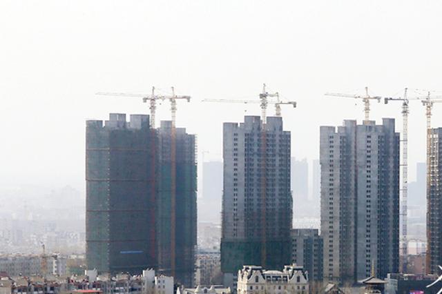 河南民生实事进展如何?超万套青年人才公寓即将开建