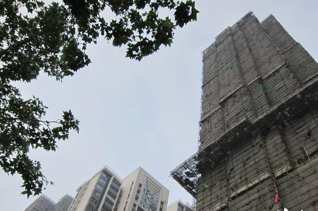 郑州5月新建商品住宅价格指数环比增长1.6