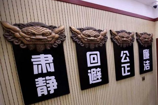信阳市纪委通报4起违反中央八项规定精神典型问题