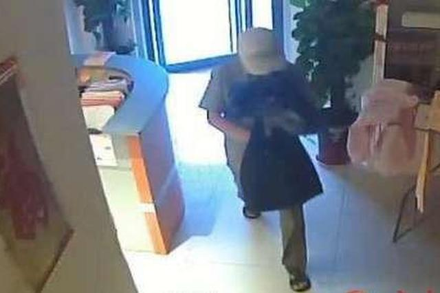 灵宝破获一起特大入室盗窃案 被盗物品价值达100万