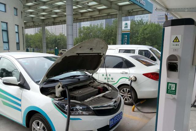 5月河南经济运行总体平稳 新能源汽车产量增长601.7%