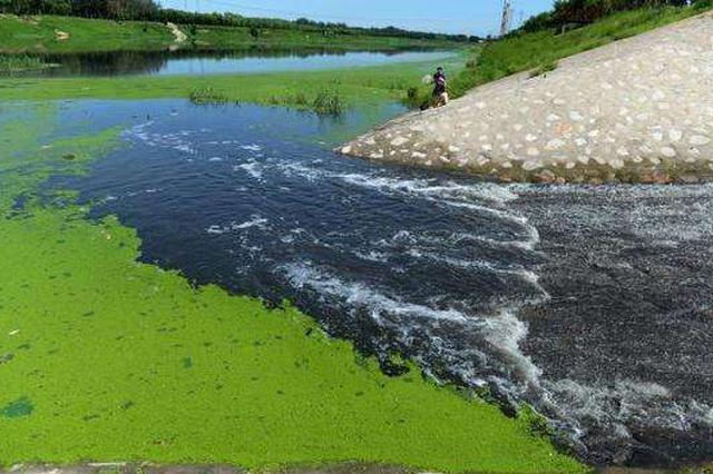 生态环境部、住建部组成联合督查组进驻郑州