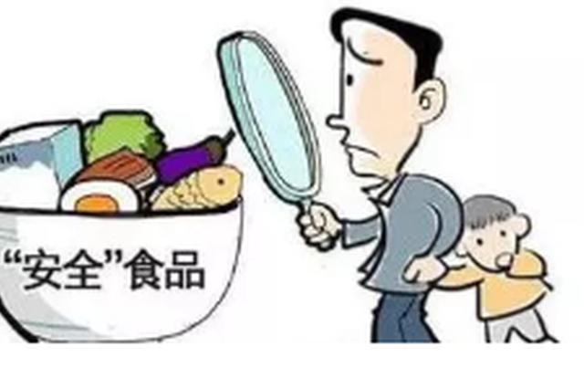 河南通报一批不合格食品 大商华润万家所售食品上榜
