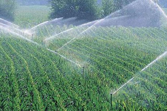 河南加快推行城镇非居民用水超定额累进加价制度