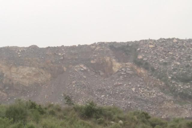 新乡、三门峡两市矿山环境治理严重滞后 敷衍应对督察