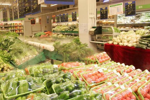 郑州永辉超市被通报 因销售不合格食用农产品被调查