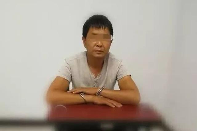 禹州多个乡镇大货车电瓶被盗 两名嫌疑人被警方抓获