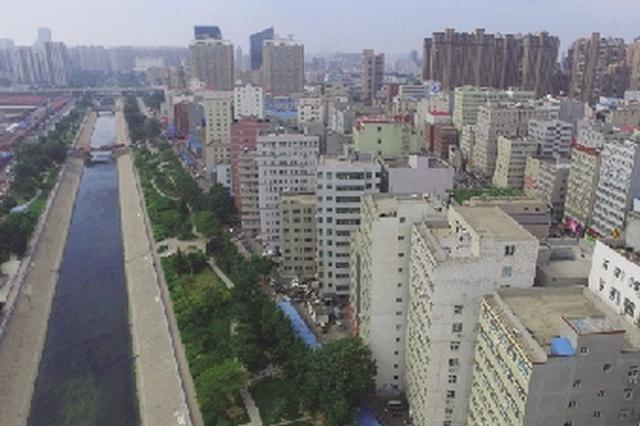 郑州陈寨、庙李城改详细规划出炉 预留大片公园绿地