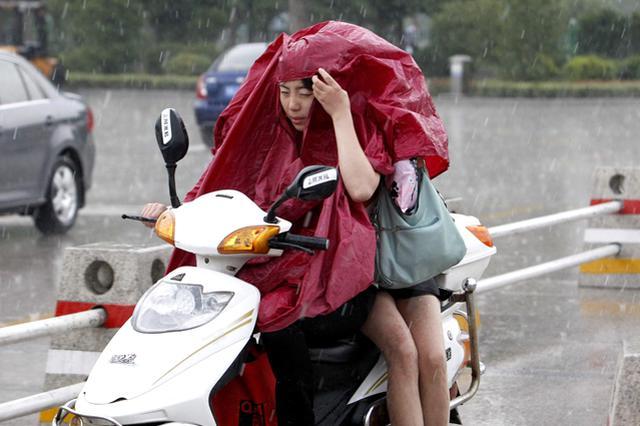 雷电黄色预警!河南这些地区未来6小时有强降水