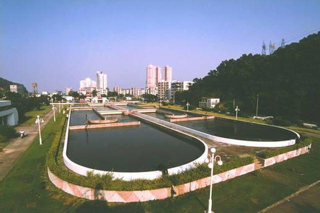 郑州饮用水水源地水质达标率100%
