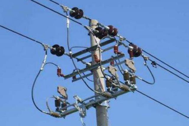 接连三日郑州用电负荷创历史纪录 呼吁工业让电于民