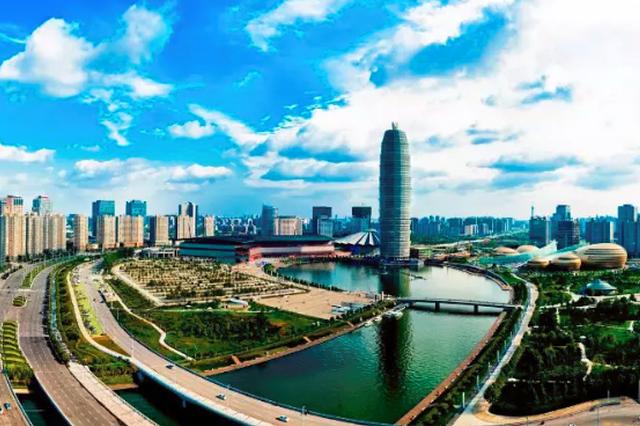 20个好消息!郑州下半年将大爆发 看完绝对不想离开