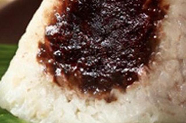 """河南抽检不合格食品 """"碧海风味粽""""大肠杆菌超标上榜"""
