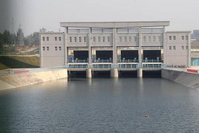 郑州日供水量突破140万m3 一天用掉5个如意湖