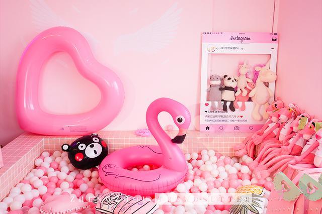 国贸这家日式美甲店,唤醒你的粉红少女心!