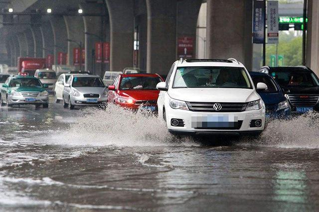 河南本周前期有雨 后期迎来降温