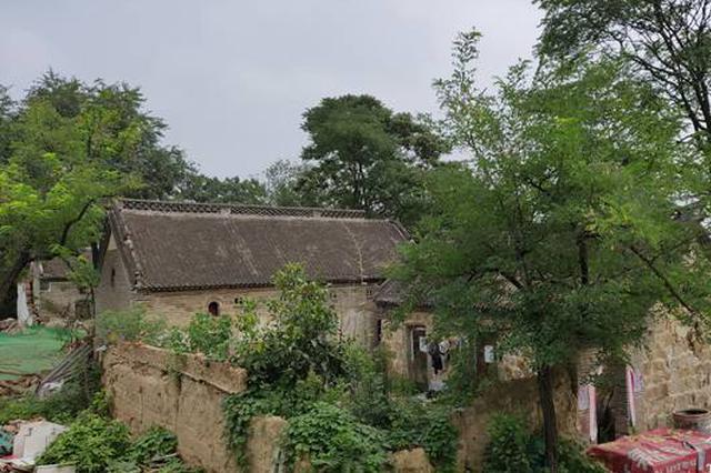 郑州隐藏的千年古寨 竟是唐朝皇族后裔