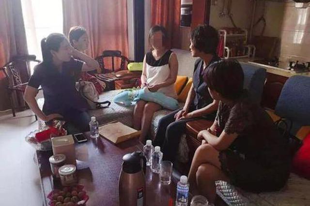 许昌怀孕女子怀疑丈夫出轨要离婚 3个问题让其和好