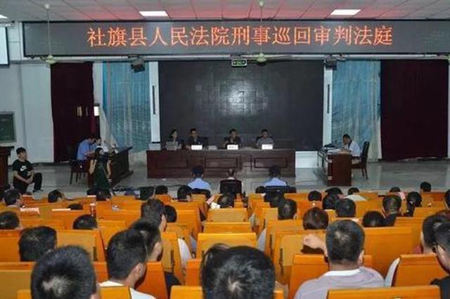 南阳医药业务员伙同17人卖假药:反正吃不死人