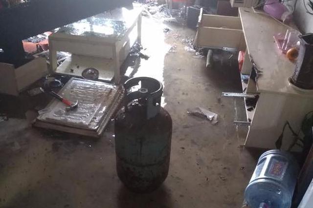 郑州一住户家中发生爆炸事故 这些事项要注意