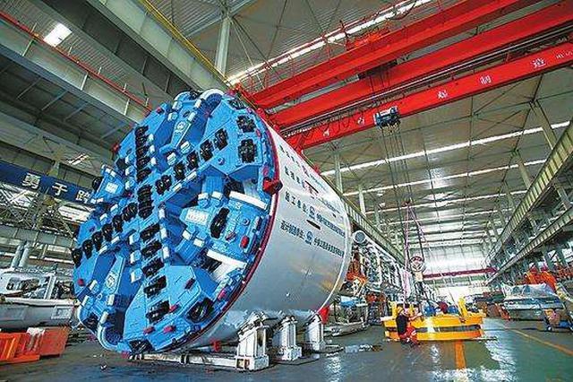 7月河南经济运行总体平稳 新动能成亮点