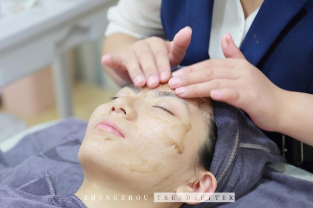郑州这家美肤中心一站式完成你的素颜梦想!