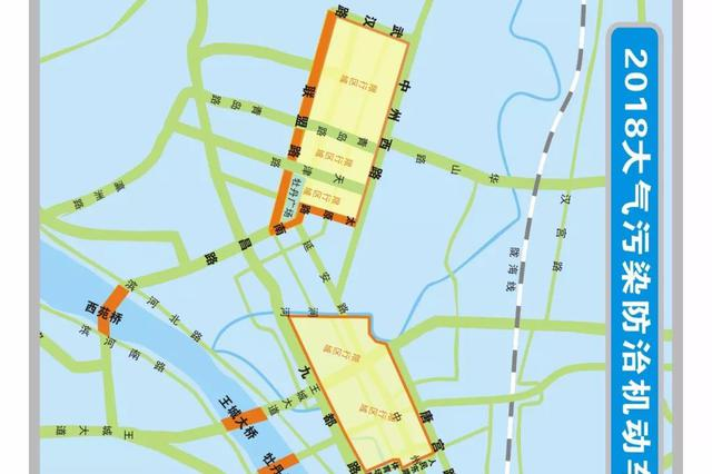 注意!洛阳城市核心区域机动车单双号限行通告发布