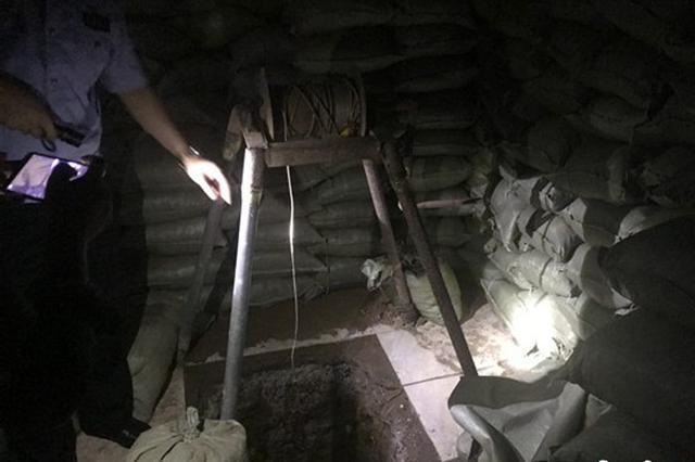 安阳警方追回文物713件 抓获盗掘殷墟嫌疑人140人