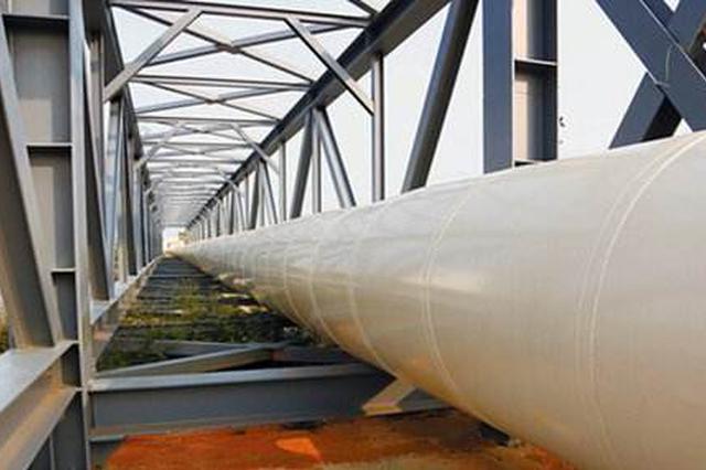 郑州陇海路供热管网工程开工 工期50天不耽误用热