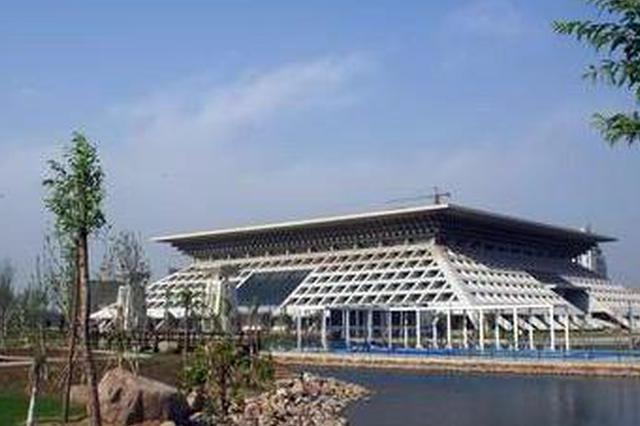 """河南一次就有23家博物馆""""晋级"""" 数据全国第一"""