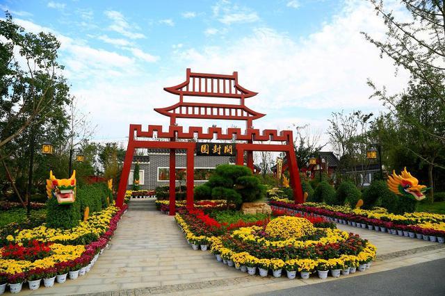 河南拟确定19家景区为4A级旅游景区 有你老家的吗?