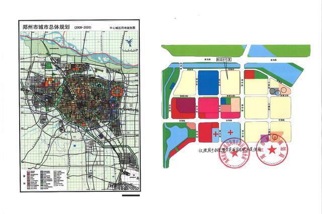 河南又有四处省直青年人才公寓选址公示 看看在哪?