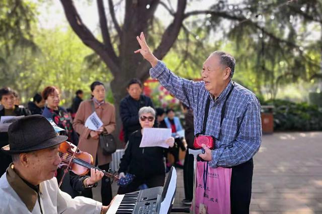 郑州解放70年 有一首歌从未被遗忘 你听过吗?