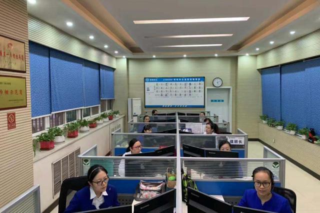 三天日均电话量4892个 郑州供水经历了什么?